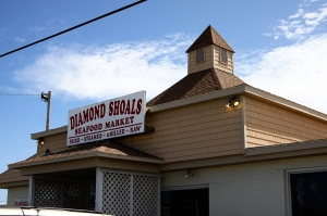 Diamond Shoals Restaurant & Seafood Market