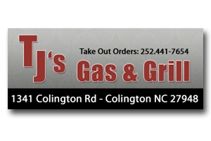 T.J.'s Gas & Grill