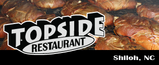 Topside Restaurant and Catering
